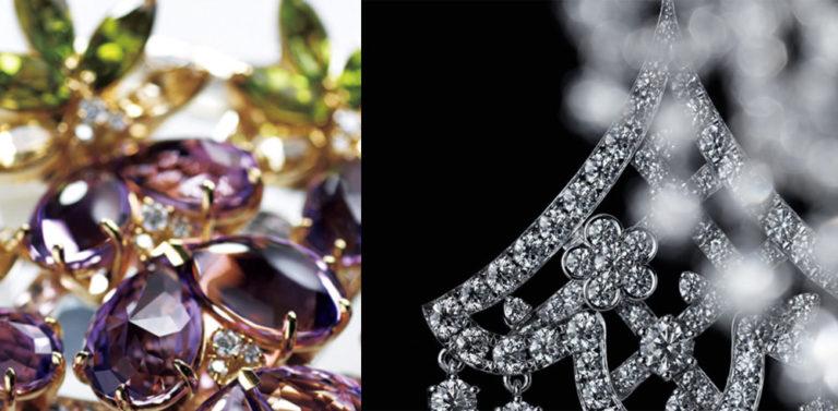 Il fascino dei gioielli Niwaka
