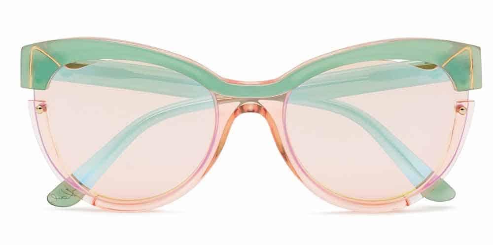 I nuovi occhiali da sole di Karl Lagerfeld Eyewear