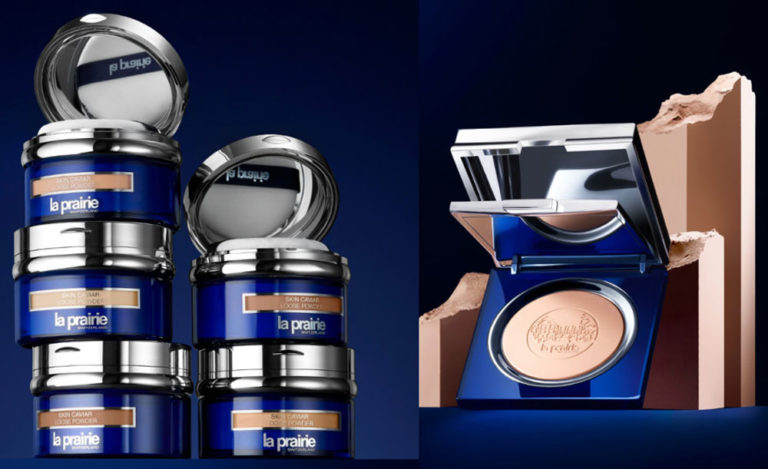 Skin Caviar Complex Collection