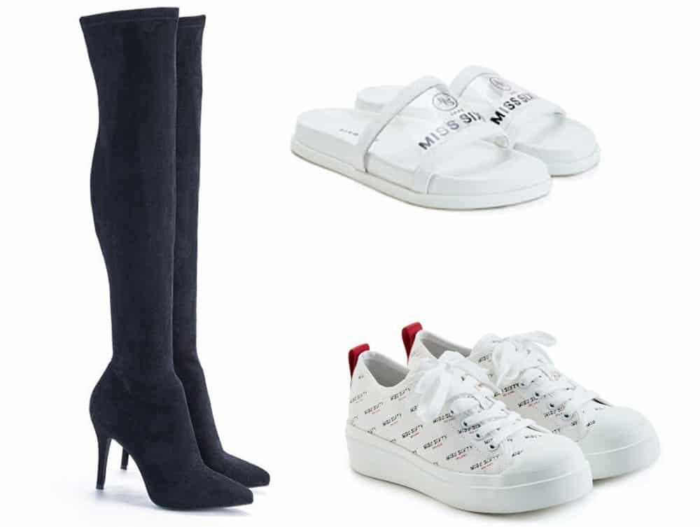 saldi miss sixty - Shoes