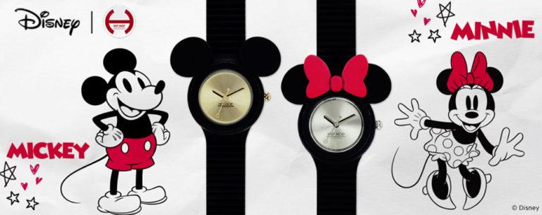 Hip Hop celebra il magico mondo Disney
