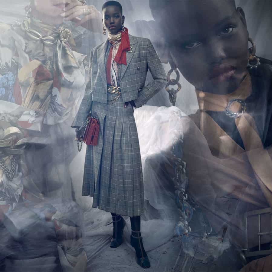Zara - Campagna adv fw 2019/20