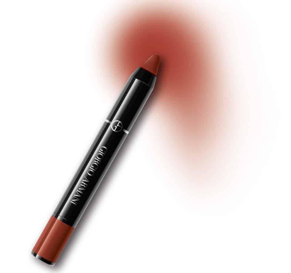i nuovi color Sketcher di Giorgio Armani Beauty