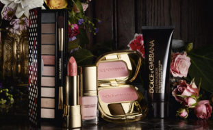 Dolce&Gabbana Beauty presenta Eternal Love