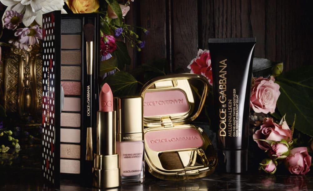 Dolce&Gabbana Beautypresenta Eternal Love
