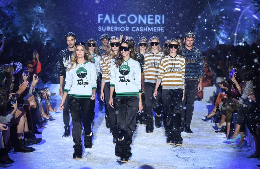 Falconeri - fw 2019/20