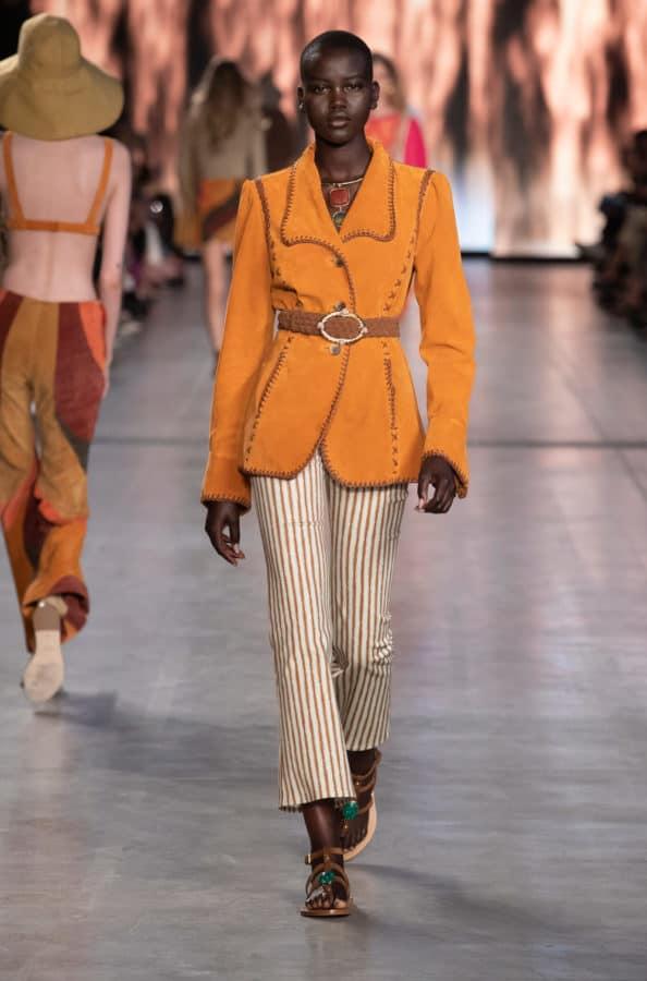 Sfilate Milano Moda Donna - Alberta Ferretti -ss 2020