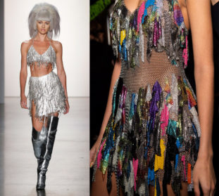 Jeremy Scott a New York