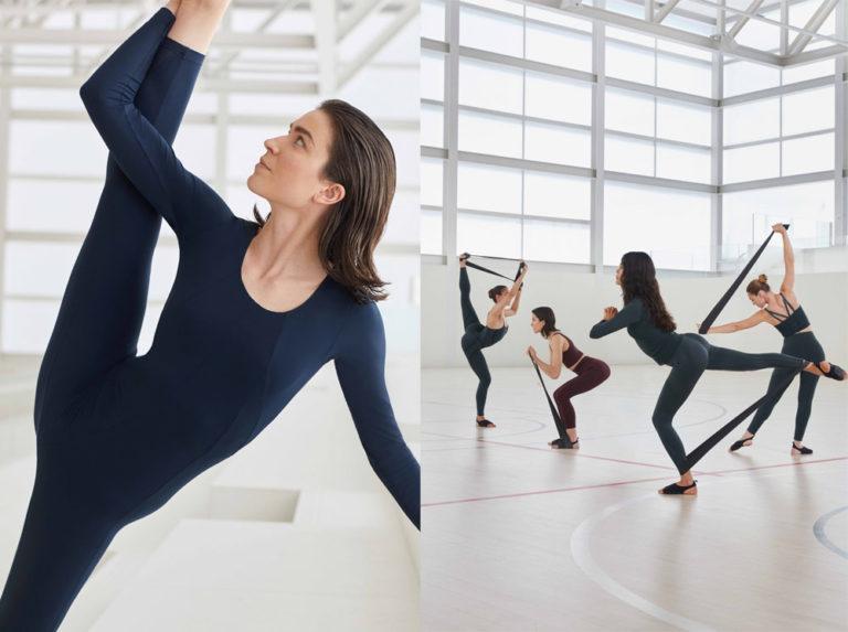 Oysho_Sport - yoga e pilates