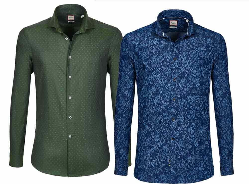 Le camicie Trendy di Camicissima