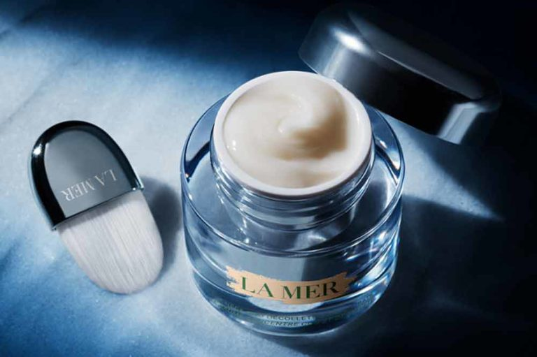La Mer - Neck and Décolleté Concentrate