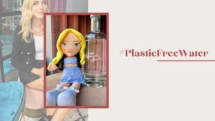 #PlasticFreeWater