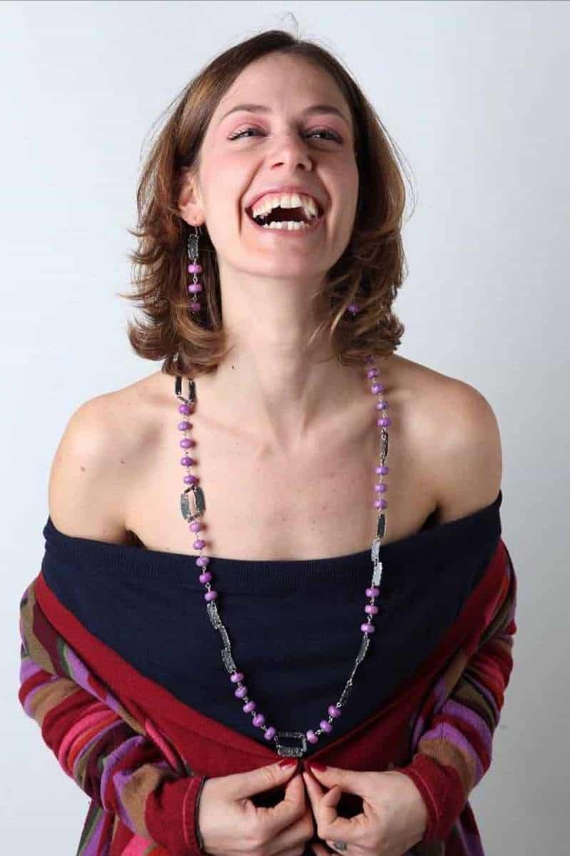 Sarah Gismondi - PH Stefano Goldberg