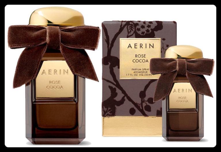 Aerin presenta Rose Cocoa