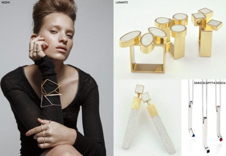 HOMI Fashion & Jewels 2020 - le novità