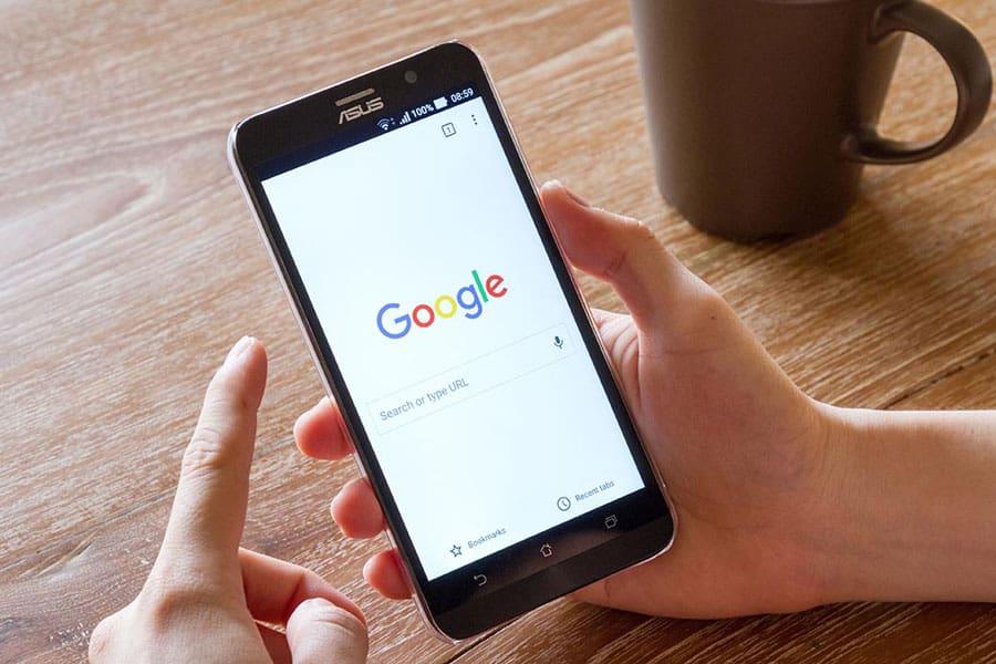 internet: dal pc allo smartphone