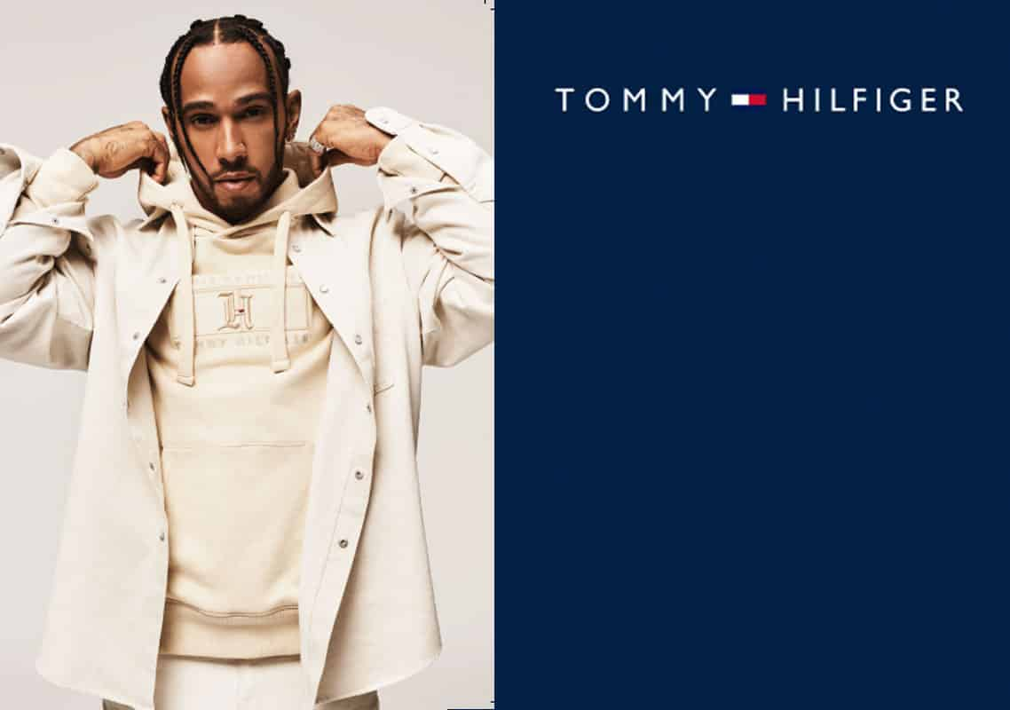 TommyXLewis