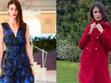 """Sara e Tania Testa, due sorelle gemelle imprenditrici nel settore della moda, in arte """"Le Twins"""""""