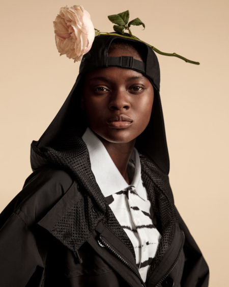 Burberry Spring_Summer 2020 Campaign featuring Tosin Olajire c Courtesy of Burberry _ Inez and Vinoodh.jpg thumb