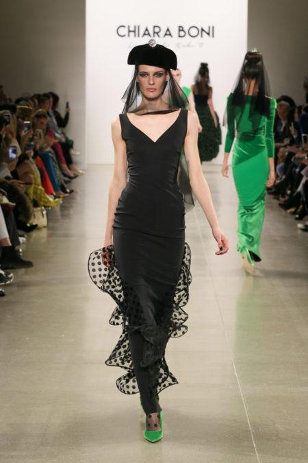 CHIARA BONI La Petite Robe fw 2020/21