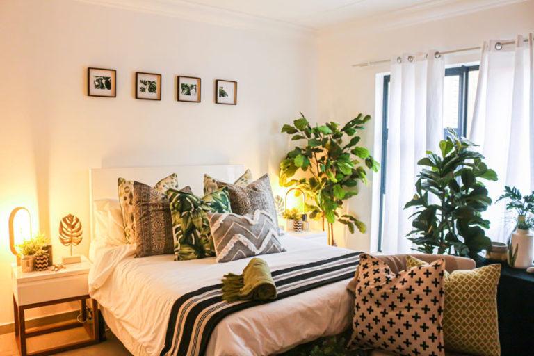 Come mettere in ordine la camera da letto in 7 mosse