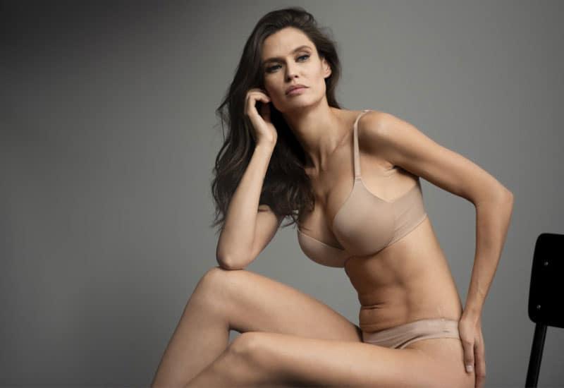 Bianca Balti per Yamamay