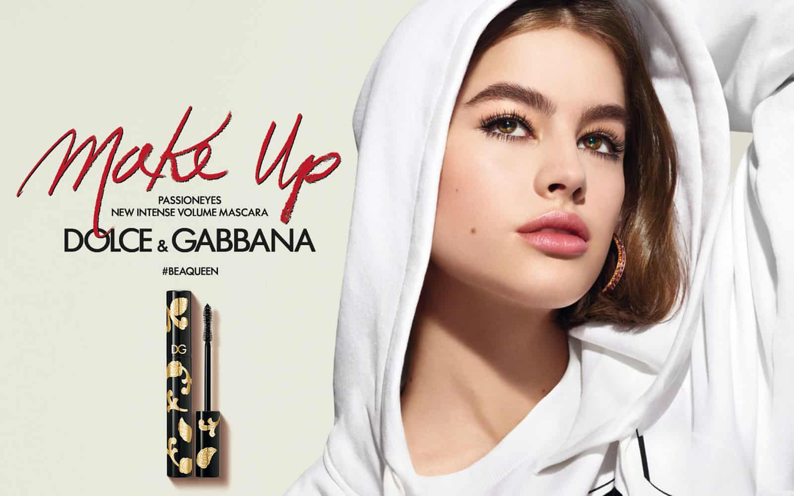 Passioneyes Intense Volume Mascara by Dolce & Gabbana Beauty