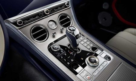 Il Breitling Premier Bentley Mulliner Limited Edition