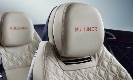 Il Breitling Premier Bentley Mulliner Limited Edition