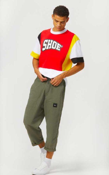 Shoe ss 2020 - total look man