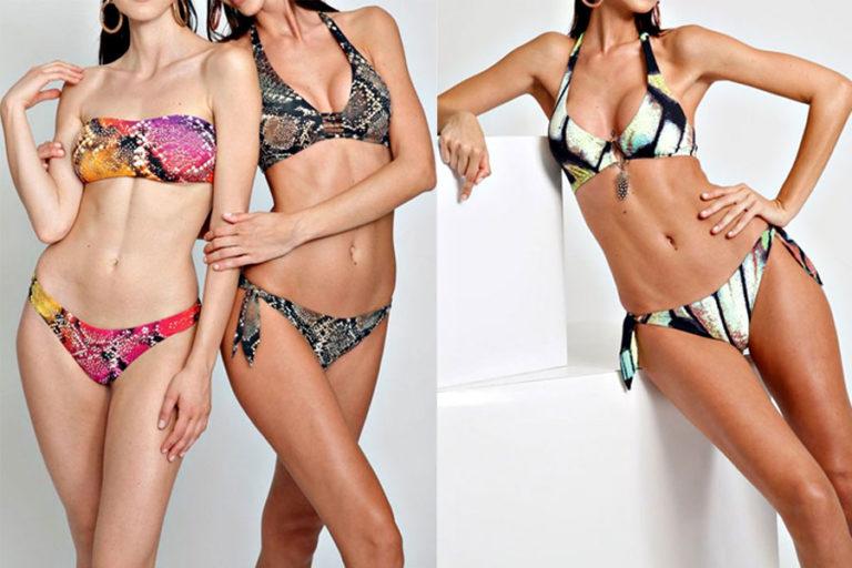 Miss Bikini Luxe PE 2020