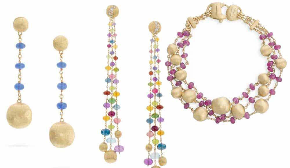 Africa Gemstone - La collezione di Marco Bicego
