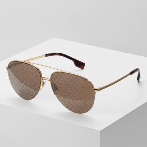 Burberry - Occhiali da sole