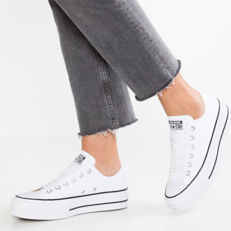 Converse: CHUCK TAYLOR ALL STAR LIFT