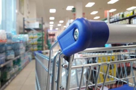 coronavirus spesa supermercato