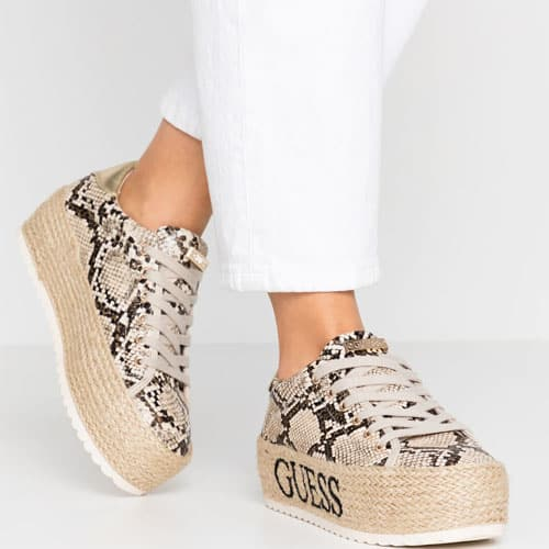 Guess - MARILYN - Espadrillas