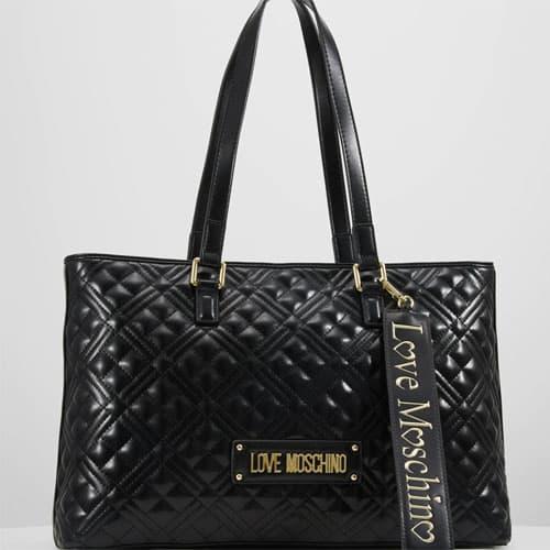 Love Moschino - Shopping bag