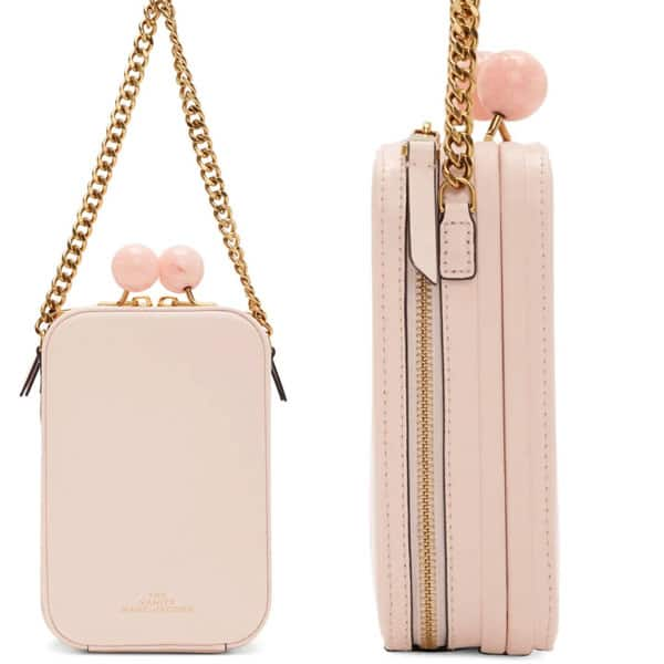 Marc Jacobs - Pink 'The Vanity' Bag