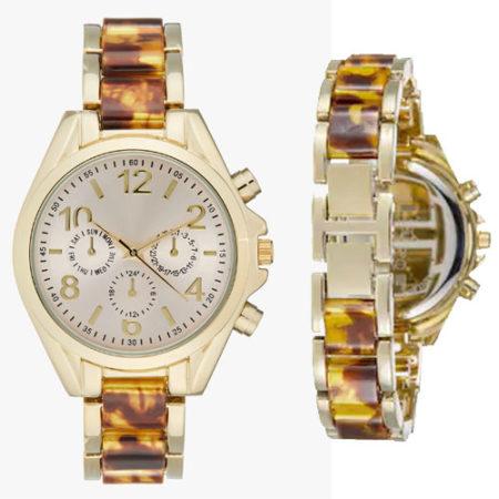 L'orologio mosaico
