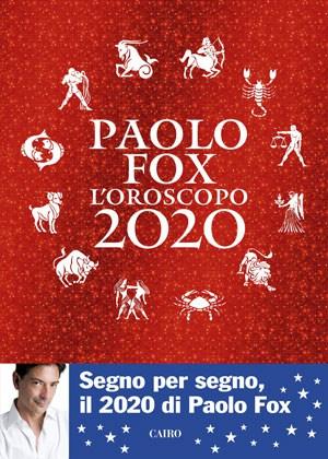 oroscopo paolo fox 2020