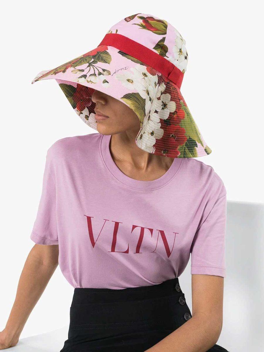 Il cappello di Dolce & Gabbana