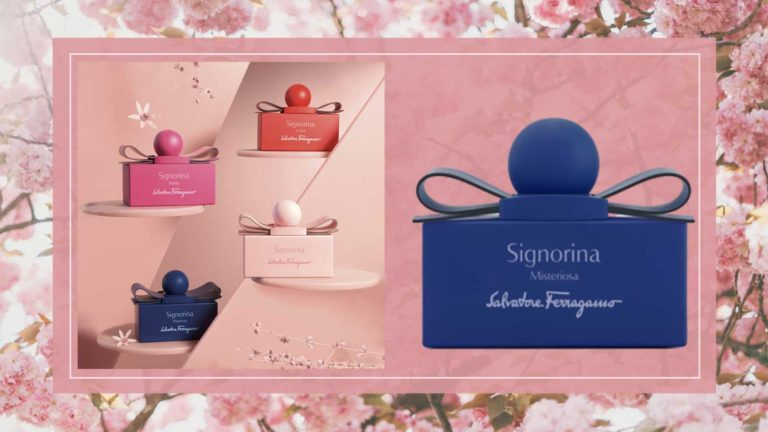Signorina Fashion Edition di Ferragamo