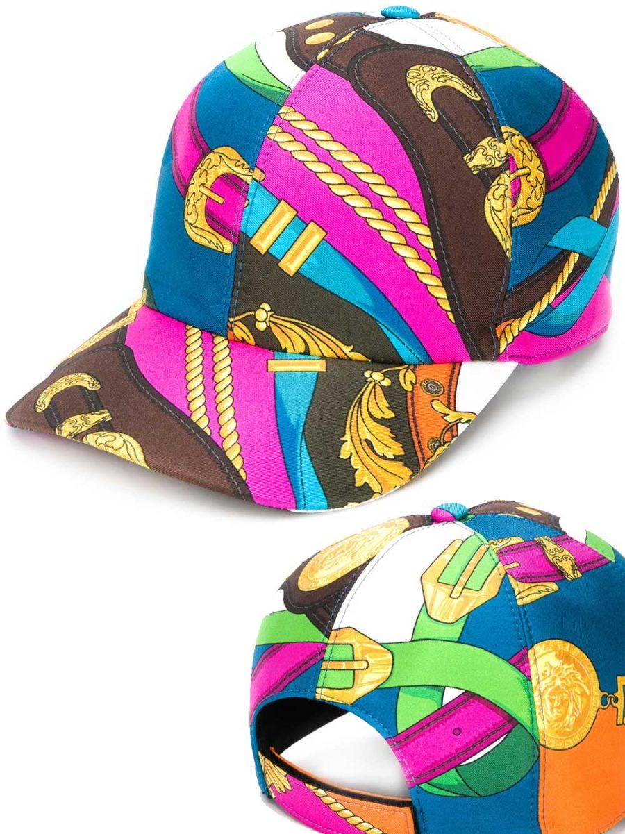 Il cappello di Versae