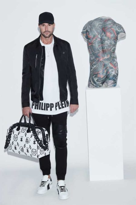 PHILIPP - PLEIN-SS21 - MEN