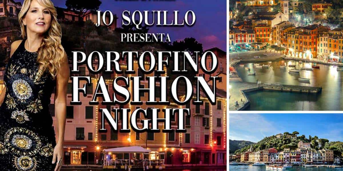 Portofino Moda - luglio 2020
