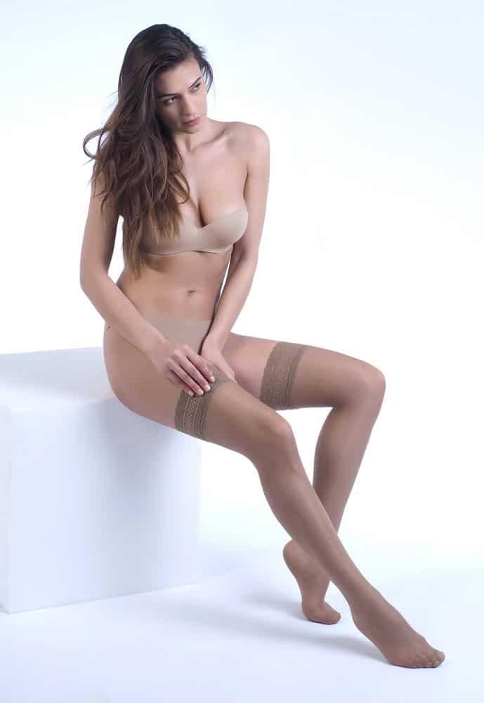 Silca - calze donna fw 2020