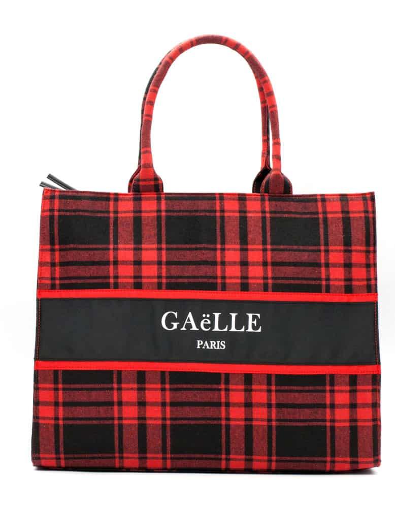 Gaëlle Paris - fw2020