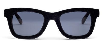 ITALIA INDEPENDENT presenta la nuova edizione del best-seller 0090V, gli occhiali in VELLUTO