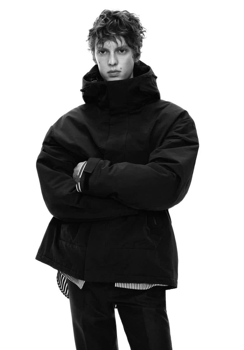 La collezione +J Autunno/Inverno 2020 +J