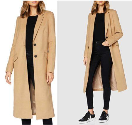 Il cappotto di Find